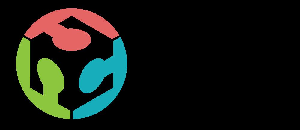 School Fab Lab Makerspace Logo