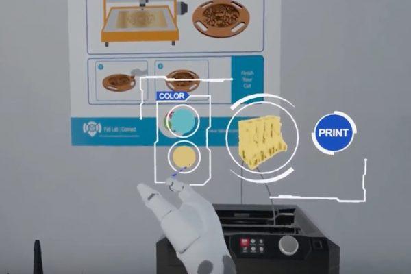 VR App