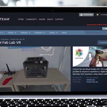 SFL VR App