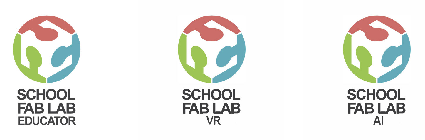 School Fab Lab VR AI Educator