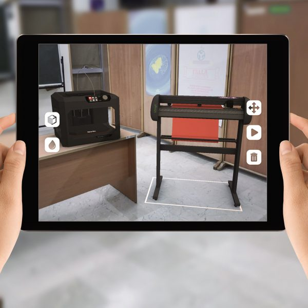 School Fab Lab AR