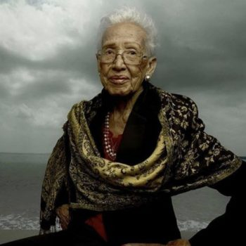 Ms. Katherine Johnson