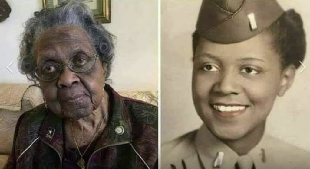The First Black Female Pilot