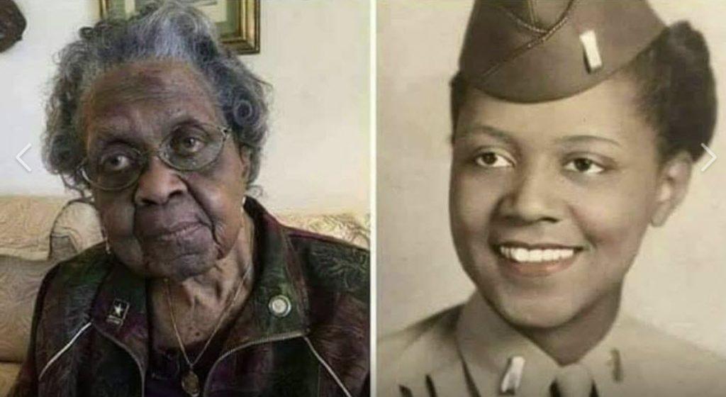 The First Black Female Pilot