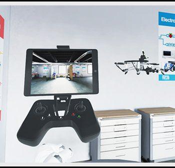 School Fab Lab VR
