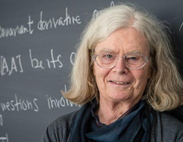 Nobel Prize of Math