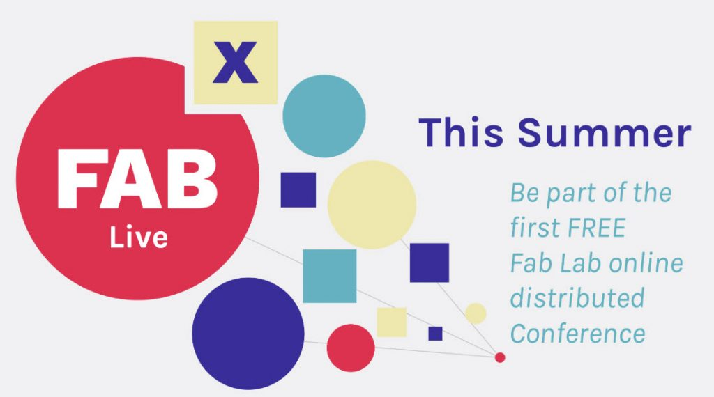 FabLab Network conference
