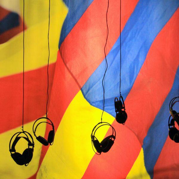 Hear Colour