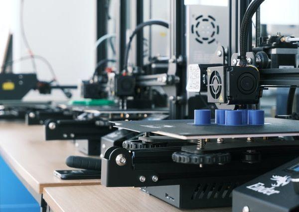 3D Print Bones