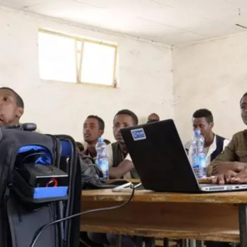 school-in-a-bag helps educate remote areas